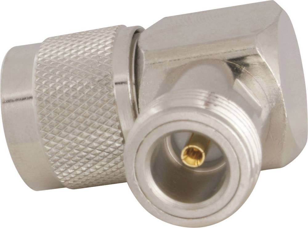N-adapter N-tilslutning - N-stik SSB 8720 1 stk