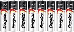 Batteri R6 (AA) Alkaliskt Energizer Max LR06 1.5 V 8 st