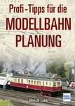 Book: Professional tips for model railway planning
