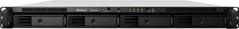 NAS-ohišje strežnika Synology RackStation RS815+ 4 x reža