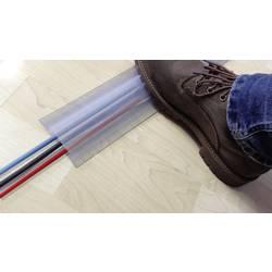 Fleksibilna vezica za kablove Crysclear™ Vulcascot (D x Š x V) 3000 x 68 x 11 mm prozirna sadržaj: 1 komad