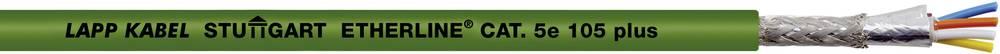 Mrežni kabel CAT 5e SF/UTP 2 x 2 x 0.33 mm zelene boje LappKabel 2170636 300 m