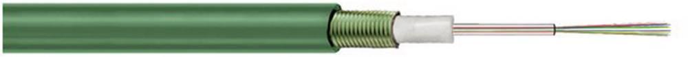 Optički kabel Hitronic HUW 9/125µ Singlemode OS2 zelene boje LappKabel 27500912 1000 m