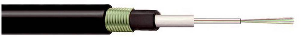 Optični kabel Hitronic HQW-Plus 50/125µ Multimode OM2 črna LappKabel 27920204 2000 m