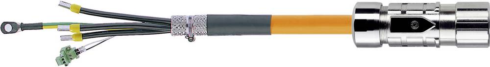 Kabel za kontrolu servo motora zelene boje LappKabel 70301567 10 m