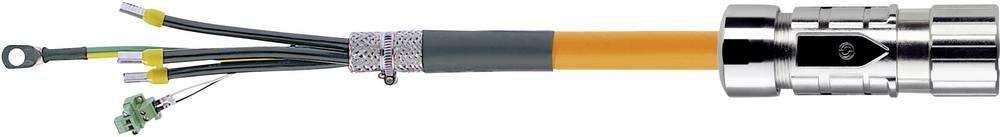 Kabel za upravljanje servo motora, narančaste boje LappKabel 74320540 10 m