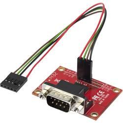 RS232 Expansions-kretskort för Raspberry Pi
