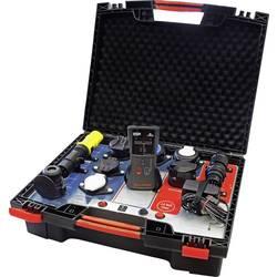 SecoRüt Profesionalni brezžični komplet za testiranje priklopnikov 12 in 24 V