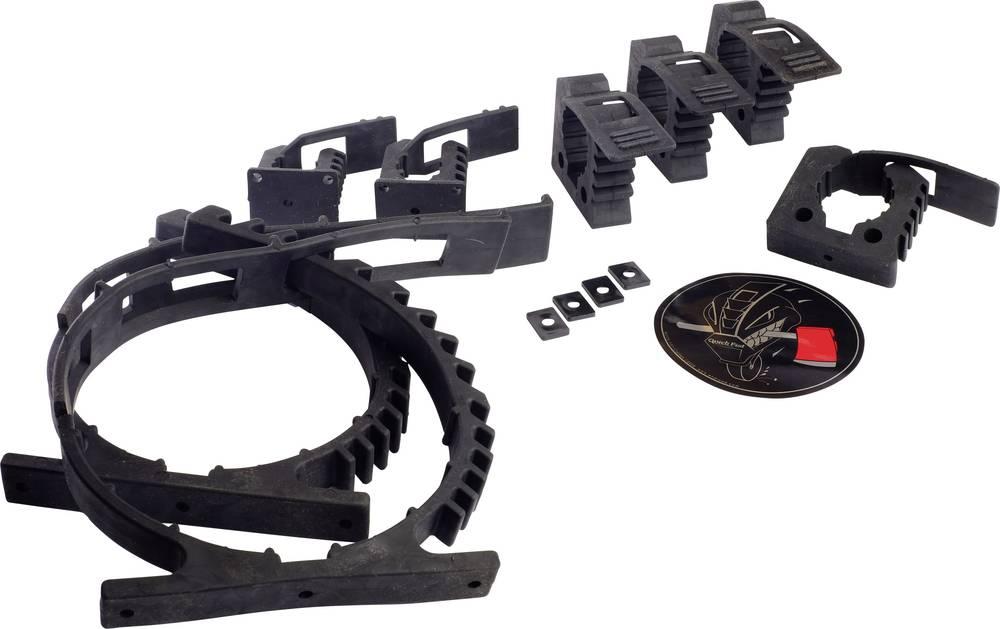 QuickFist Hurtige Fist® Vehicle Holder Set 8parts