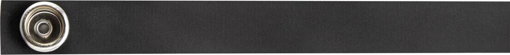 ESD kontaktni trak za škornje 1 kos črne barve Wolfgang Warmbier 2560.890.R.100