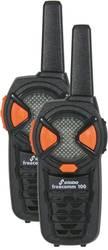 PMR-handradio Stabo freecomm 100 Set 2 st