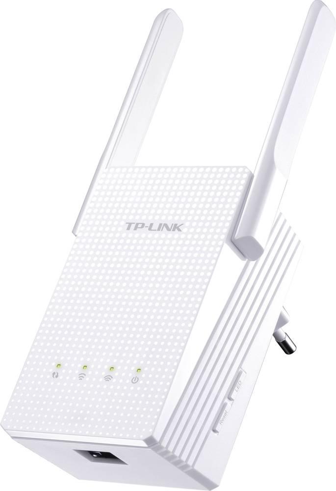 Brezžični Repeater 750 MBit/s 5 GHz, 2.4 GHz TP-LINK RE210