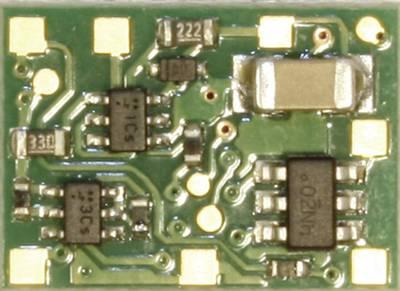 TAMS Elektronik 42-01160-01-C FD-R Basic 2 Decoder Module, w/o c