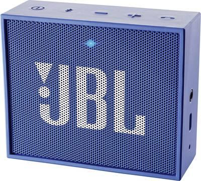 Image of JBL Harman Go Bluetooth speaker Handsfree Blue