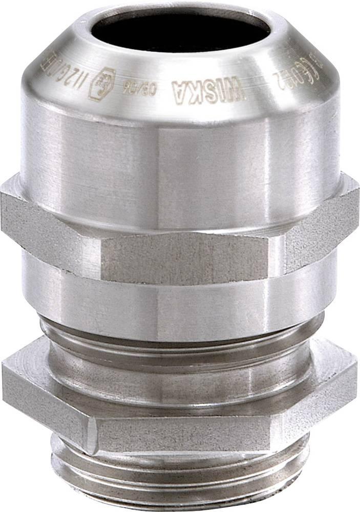 Kabelska uvodnica ATEX M16 nerjaveče jeklo Wiska ESSKE4 16 10 kosov