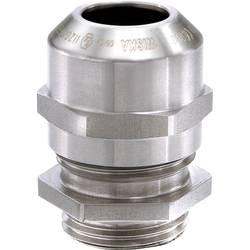 Kabelforskruning Wiska ESSKE 25 M25 Rustfrit stål Rustfrit stål 10 stk