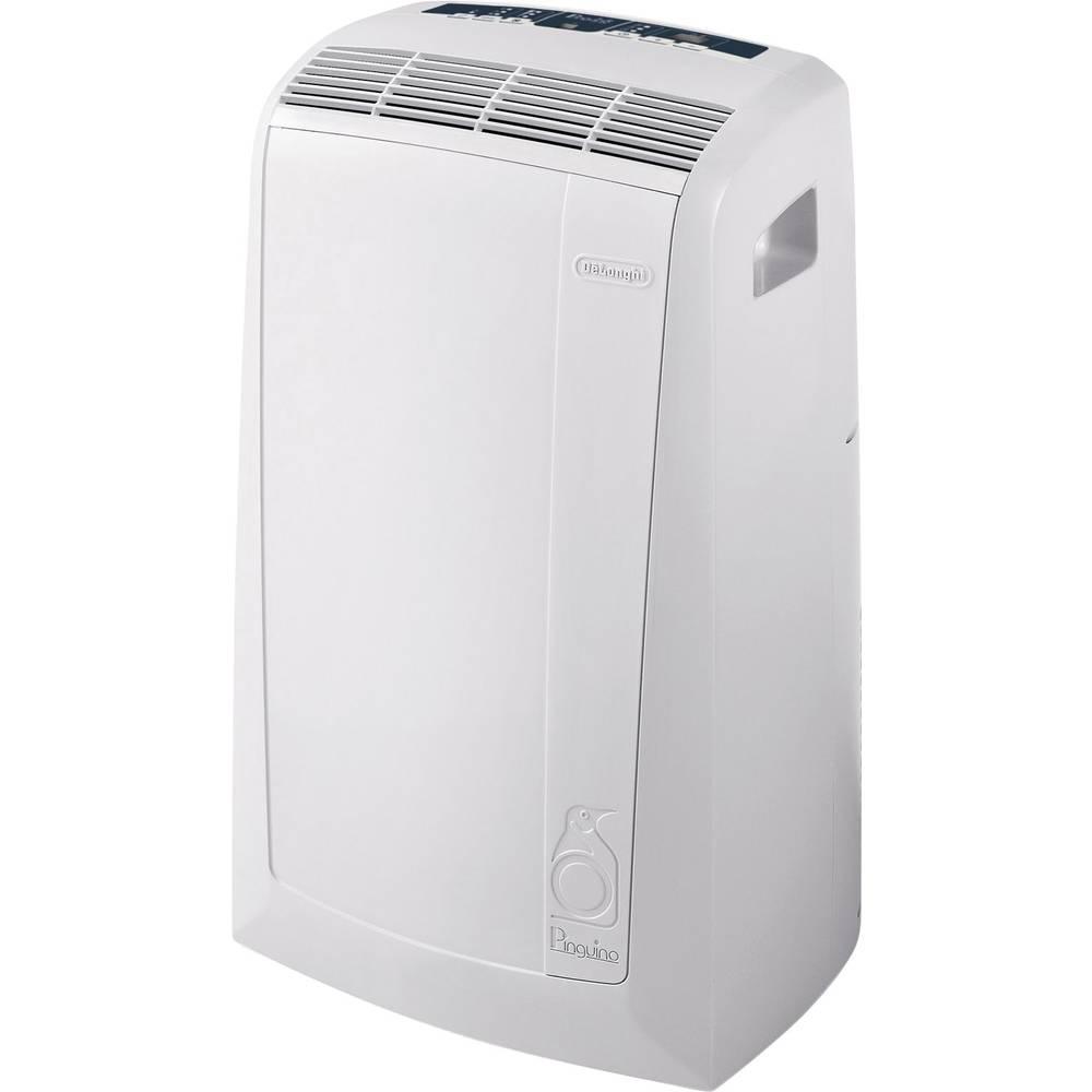 Klima uređaj monoblok , EEK: A, 70 m DeLonghi 0151800031 bijela
