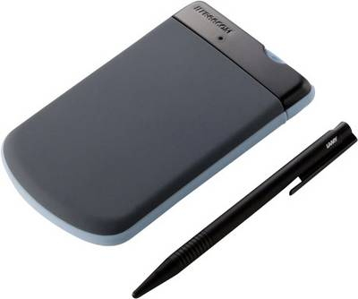 Freecom Tough Drive 2.5 external hard drive 2 TB Black USB 3.0