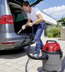 Wet and dry vacuum cleaner TC-VC 1815