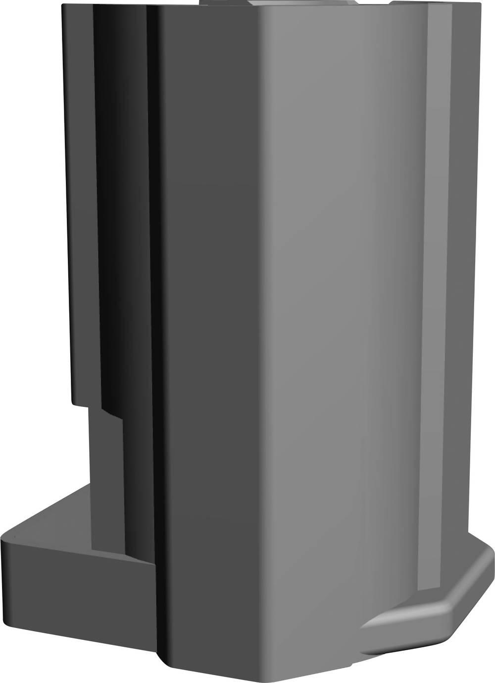 Tilslutningskabinet-kabel Econoseal 3 Samlet antal poler 2 TE Connectivity 344276-1 1 stk