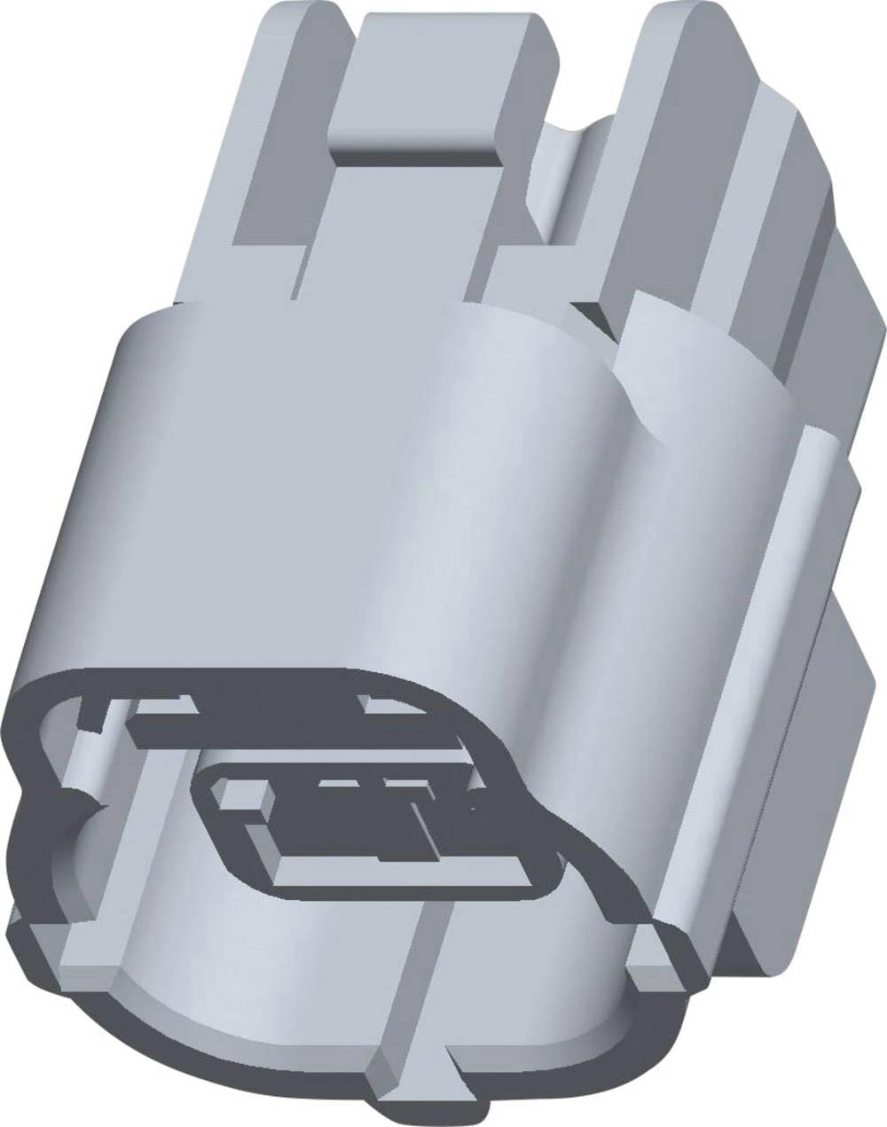 Ohišje za konektorje TE Connectivity 174352-2 1 kos