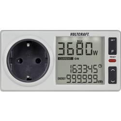 Apparat til måling af energiomkostninger VOLTCRAFT 4500 PRO DE