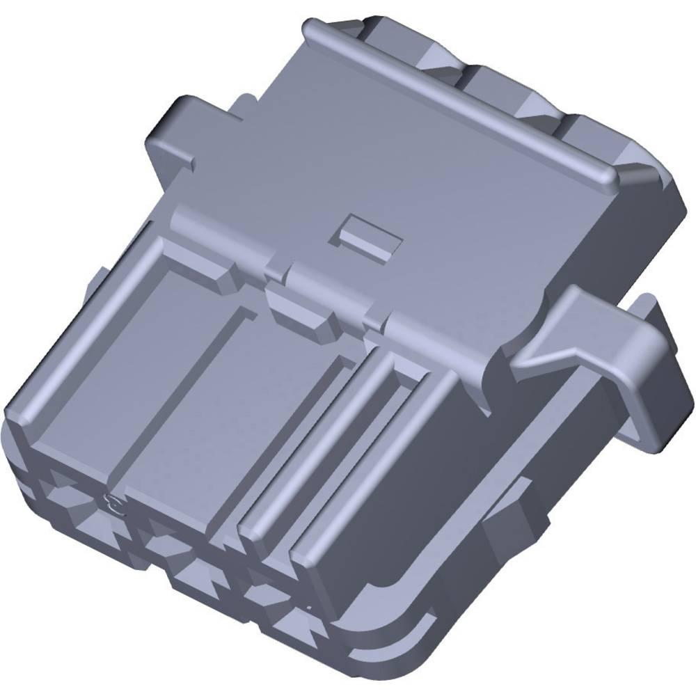 Ohišje za konektorje TE Connectivity 1-968976-9 1 kos