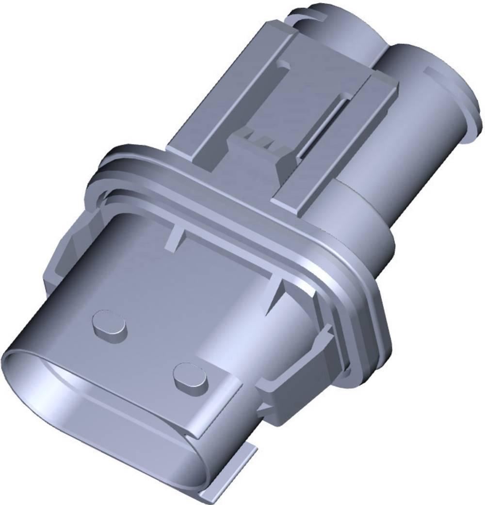 Ohišje za konektorje- platina TE Connectivity 1394026-1 1 kos