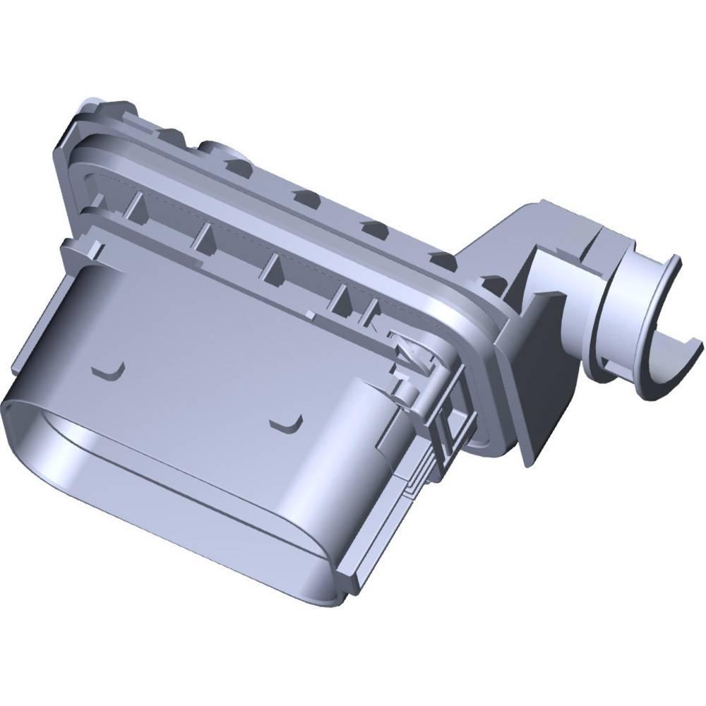 Ohišje za konektorje-kabel TE Connectivity 1-2112041-1 1 kos