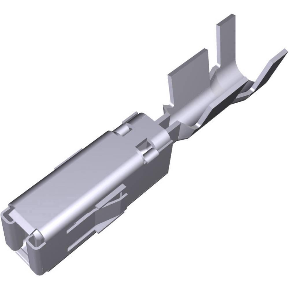 Crimpkontakter MCP Samlet antal poler 1 TE Connectivity 1-968873-1 1 stk
