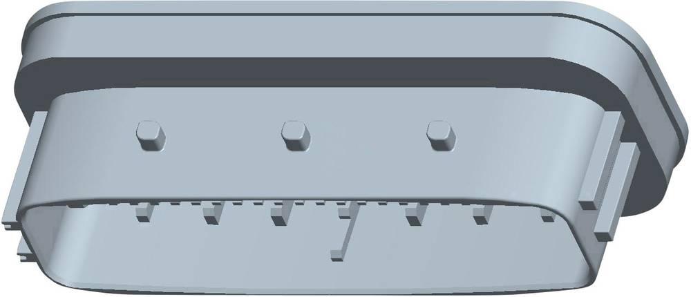 Stiftliste (standard) MCP Samlet antal poler 92 TE Connectivity 1-1452228-9 1 stk