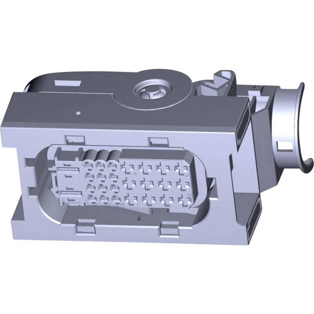 Tilslutningskabinet-kabel MCP Samlet antal poler 26 TE Connectivity 1-2112035-1 1 stk
