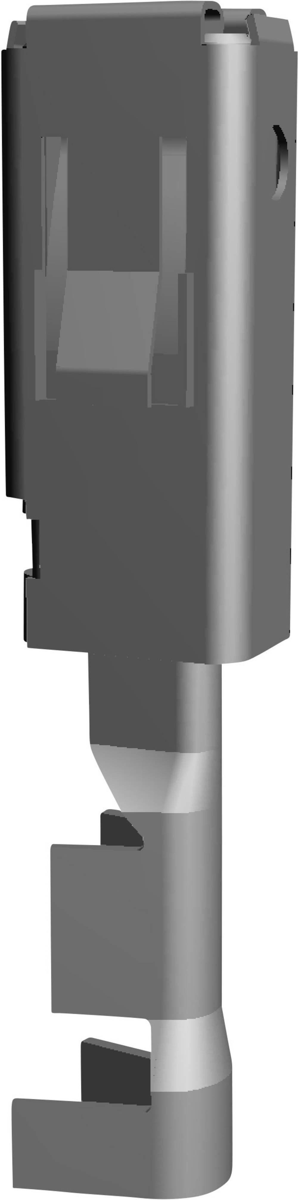 Crimpkontakter MCP Samlet antal poler 1 TE Connectivity 1-968872-1 1 stk