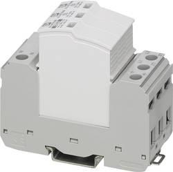 Overspændingsbeskyttelse afleder Overspændingsbeskyttelse til: Fordelerskab Phoenix Contact VAL-SEC-T2-2S-350-FM 2905338 20 kA