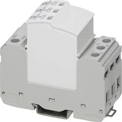 Overspændingsbeskyttelse afleder Overspændingsbeskyttelse til: Fordelerskab Phoenix Contact VAL-SEC-T2-3C-350-FM 2905339 20 kA