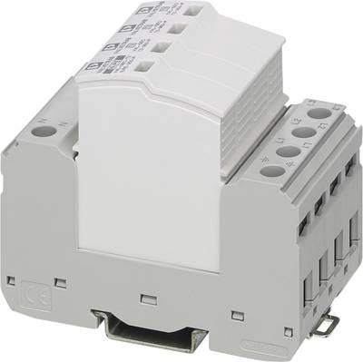Surge arrester Surge prtection for: Switchboards Phoenix Contact VAL-SEC-T2-3S-350-FM 2905340 20 kA