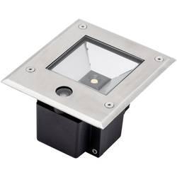 LED-udendørs indbygningsbelysning 6 W Varm hvid Konstsmide 7952-310 7952-310 Aluminium