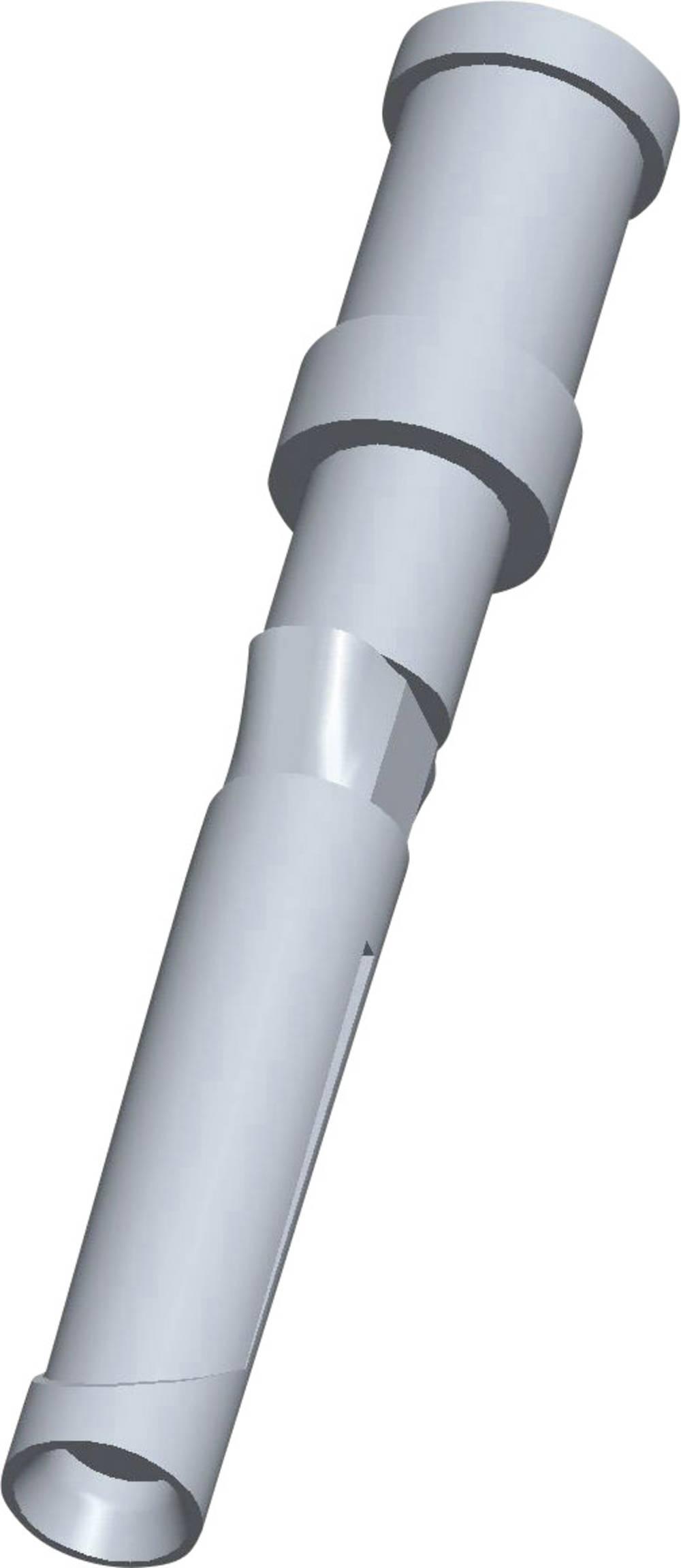 Socket kontakt HN TE Connectivity HN.D C BU.AU.0,75 1 stk