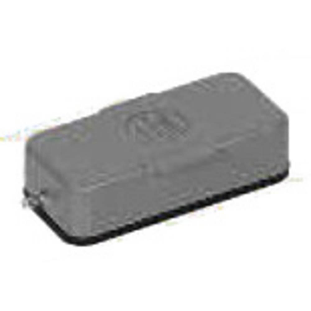 Zaščitni pokrov za spodnji del ohišja HA.10.SKB (METALL) TE Connectivity vsebuje: 1 kos