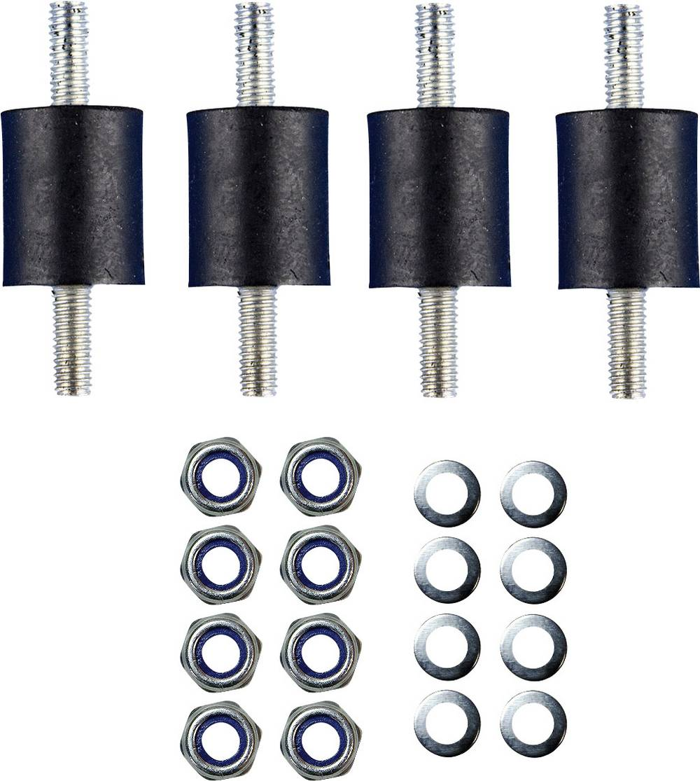 Set amortizera 430117 IVT za digitalne sinusne izmjenjivače
