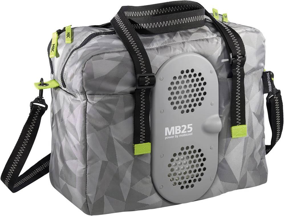 Køletaske MobiCool MB25 12 V Blå 23 l
