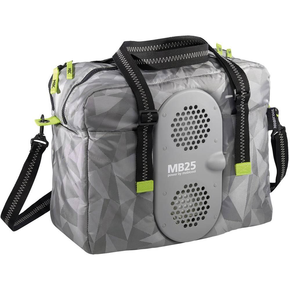 Hladilna torba-mehka MB25 12 V modra 23 l energ. razred=n.rel. MobiCool
