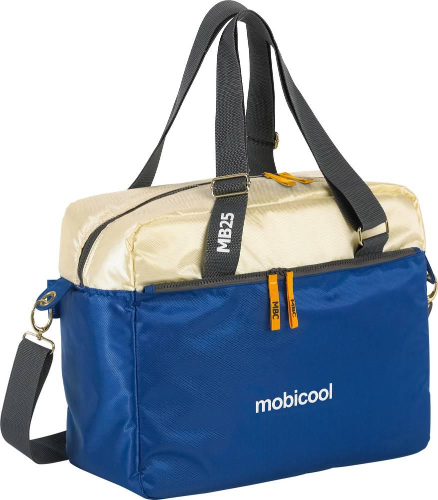 Hladilna torba-mehka Sail 25 modra 25 l energ. razred=n.rel. MobiCool
