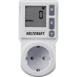 Apparat til måling af energiomkostninger VOLTCRAFT EM 1000BASIC DE