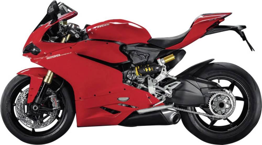 Pocher Ducati Superbike 1299 Panigale S 1 4 Model Bike