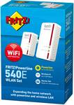 AVM FRITZ! Powerline 540 E WLAN Set International