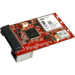 Prototipski komplet Round Solutions EVK-PCB-HEDGN-R1501