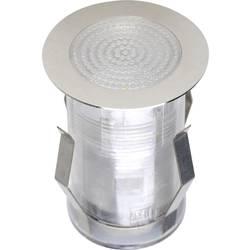 LED-udendørs indbygningsbelysning 1.5 W Kølig hvid JEDI Lighting Tamana LT31210 Rustfrit stål