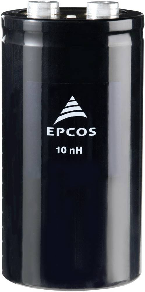 Elektrolitski kondenzator, vijčani priključak 1000 µF 450 V 20 % (promjer x V) 51.6 mm x 80.7 mm Epcos B43456A5108M000 72