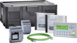 SPS početni set Siemens LOGO! KP300 BASIC STARTER LOGO! 12/24RCE 6AV2132-0HA00-0AA1